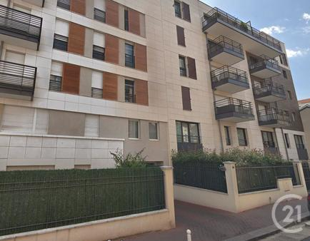 Parking à vendre - 12 m2 - MONTROUGE - 92 - ILE-DE-FRANCE